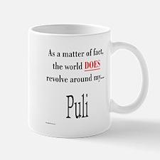 Puli World Mug