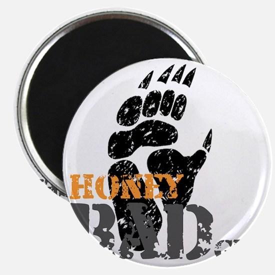 honey-badger-1 Magnet