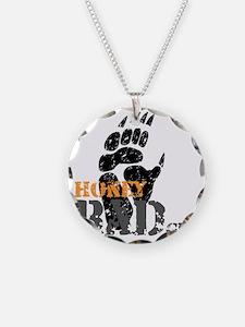 honey-badger-1 Necklace