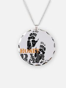 honey-badger-2 Necklace