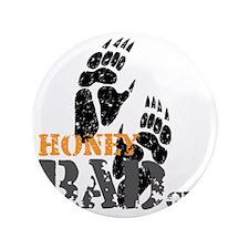 "honey-badger-2 3.5"" Button"