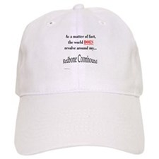 Coonhound World Baseball Baseball Cap