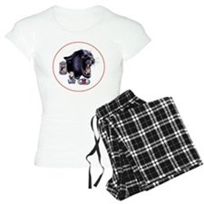Panther v2_2nd-505th-White Pajamas