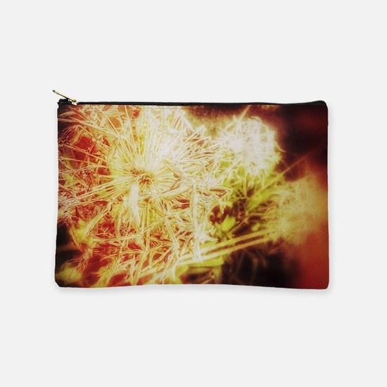 Fireworks 2b Makeup Pouch