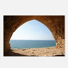 0850 Archway Postcards (Package of 8)
