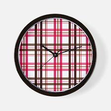 plaid 2.5.1 Wall Clock