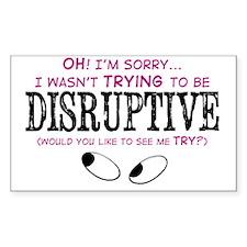 Disruptive_Pink Decal