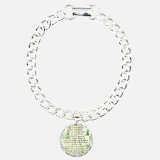 run_square Bracelet