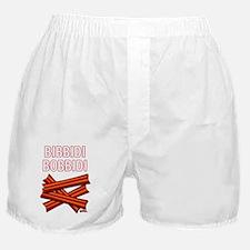 vcb-bb-bacon-w-2011 Boxer Shorts