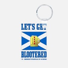 Get Blootered AAA by CH A4 Keychains