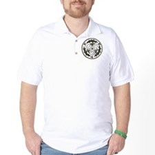 Reverse Holly Trisk (2) T-Shirt