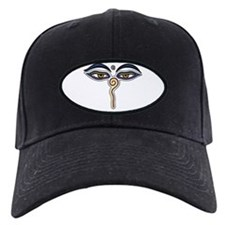 Buddha Eyes Baseball Hat