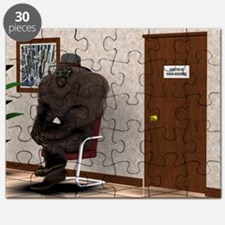 Bigfoot14x10 Puzzle