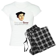 Saint and Sinner Pajamas