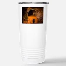 Roman Baths Inlet Travel Mug