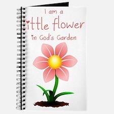 LittleFlower Journal