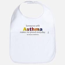 Asthma Pride Bib