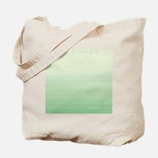 cool grass journal Tote Bag