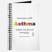 Asthma Pride Journal