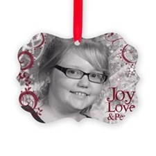 Jodi_1_swirls_final Ornament
