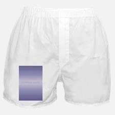 Purple haze ppost Boxer Shorts