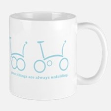 unfold_blue Mug