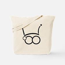 unfold_coaster4 Tote Bag