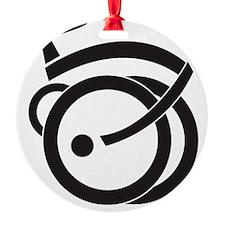 unfold_coaster1 Ornament