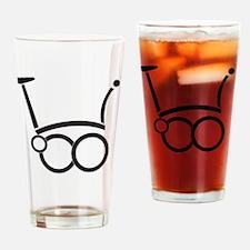 unfold_coaster4 Drinking Glass