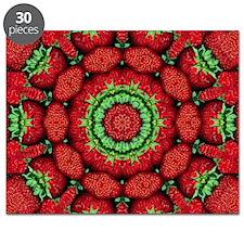 strawberriessquare Puzzle