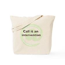 h2taaINT Tote Bag