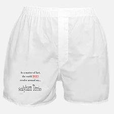 Sealy World Boxer Shorts