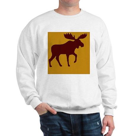 moosekindlesleeve Sweatshirt