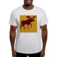 moosekindlesleeve T-Shirt
