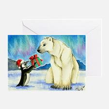 XmasCard Greeting Card