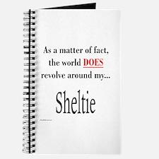 Sheltie World Journal