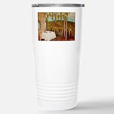 vineyard Stainless Steel Travel Mug