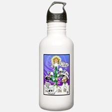 CHRISTMAS-2010 Water Bottle