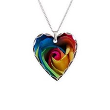 colorful_rose Necklace