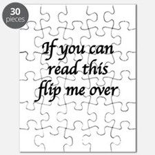 if you can read this Puzzle