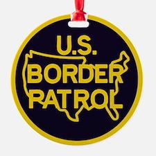 Border_Patrol Ornament