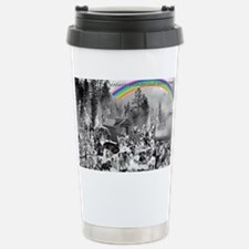 January1 Stainless Steel Travel Mug