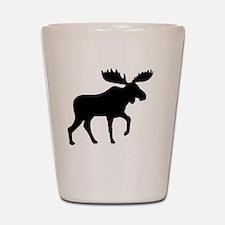 moose5in1ipadcase2 Shot Glass