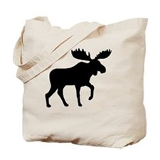moose5in1ipadcase2 Tote Bag