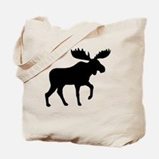 moose5in1ipadcase2 Tote Bag