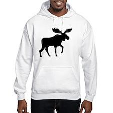 moose5in1ipadcase2 Hoodie