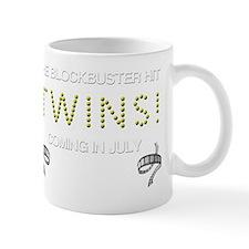 TWINS JULY Mug