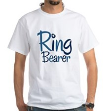 Cool Country Ring Bearer Shirt