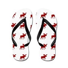 mooseblanket Flip Flops