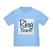 Cool Country Ring Bearer T